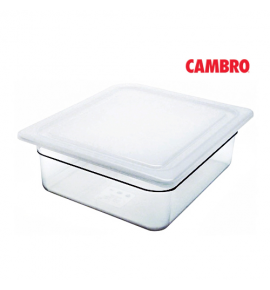 Gastronorm Pan Seal Cover