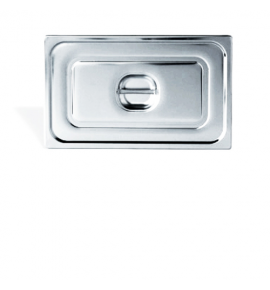 Stainless Steel Gastronorm Container Cover