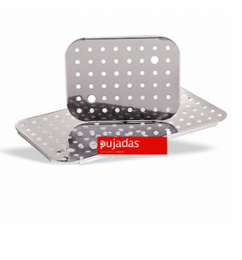 Stainless Steel Perforated Bottoms for Gastronorm Containers