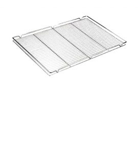 Stainless Steel Cooling Rack with Stand