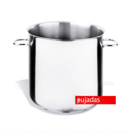 Stainless Steel Bain Marie without Sandwich Bottom