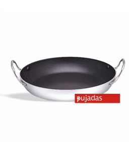 Silverstone Coated Paella Pan
