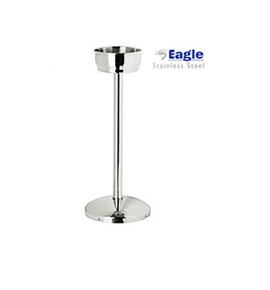 Stainless Steel Champagne Cooler Stand