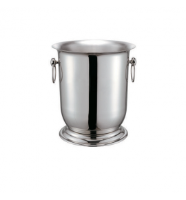 Stainless Steel Champagne Bucket Stand