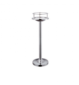 Stainless Steel Deluxe Champagne Bucket Stand