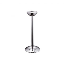 Stainless Steel French Style Champagne Bucket Stand