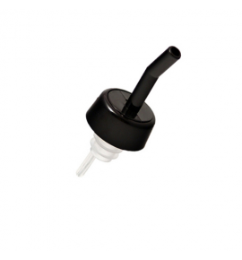 Plastic  Whiskeyflow Pourer with Screen