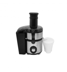 Centrifugal Juicer with Separate Pulp Ejector