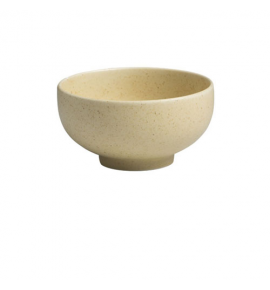 Wheat Footed Bowl