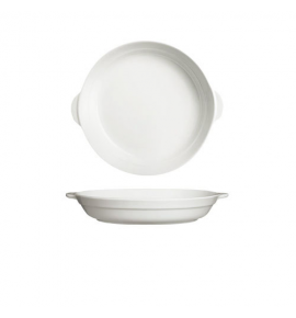Imperial White Abalone Dish