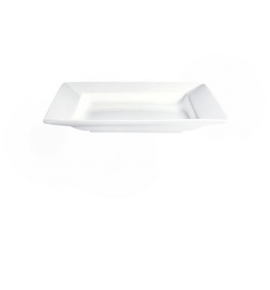Square Coupe Square Deep Plate